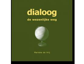 Dialoog, de wezenlijke weg | Gratisset prachtige kaarten