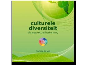 Culturele diversiteit; als weg tot zelfherkenning