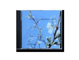 CD - Alles en Volkomen Niets