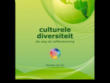 Culturele diversiteit; als weg tot zelfherkenning - Tijdelijke aanbieding!
